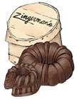 Zingerman's coffee cake