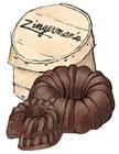 Zingerman's coffee cake