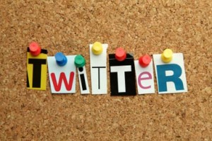 I've posted my   first Twitter List: journalism training.<br>© Matt Jeacock, iStockphoto